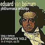 Eduard Van Beinum Beethoven: Symphony No. 2 In D Major