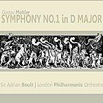 Sir Adrian Boult Mahler: Symphony No. 1 In D Major