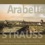 George London Strauss: Arabella