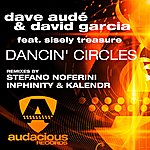 David Garcia Dancin' Circles