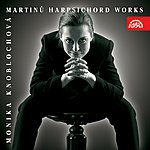 Little Martinu & Falla: Harpsichord Works