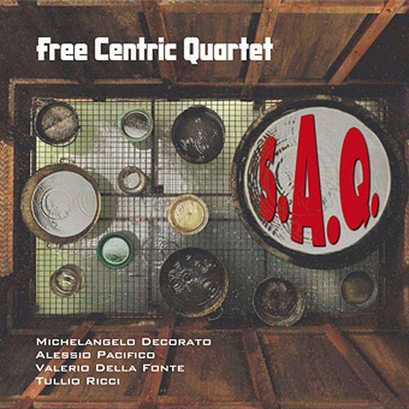 Cover Art: S.A.Q.