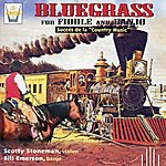 Scotty Stoneman Bluegrass For Fiddle And Banjo