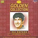 Mukesh Golden Collection-Raj Kapoop Vol-2
