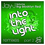 Big Brooklyn Red Into The Light Remixes, Part 2