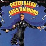 Original Broadway Cast Legs Diamond