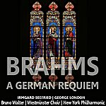 George London Brahms: A German Requiem
