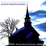 The Chuck Wagon Gang Favorite Country Hymns