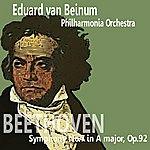 Eduard Van Beinum Beethoven: Symphony No. 7 In A Major
