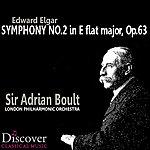 Sir Adrian Boult Elgar: Symphony No. 2 In E-Flat Major