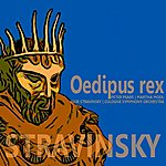 Martha Mödl Stravinsky: Oedipus Rex