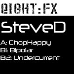Steve D. Chophappy Ep