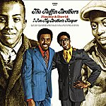 Jimmy Ruffin I Am My Brother's Keeper - Expanded Edition