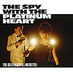 Brian Marshall The Spy With A Platinum Heart
