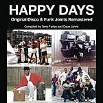 Idris Muhammad Happy Days Disco