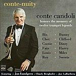 Jan Lundgren Trio Conte-Nuity