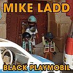 Mike Ladd Black Playmobil