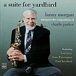 Lou Levy A Suite For Yardbird