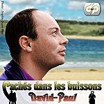 David Paul Cachés Dans Les Buissons