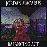 Jordan Macarus Balancing Act