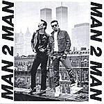 Man 2 Man Male Stripper (Retrospective 1983-1990)