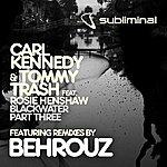 Carl Kennedy Blackwater - Part Three