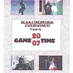 Mainegeez Game Time