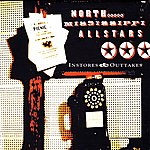 North Mississippi Allstars Instores & Outtakes - Ep