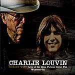 Charlie Louvin Hickory Wind - Live At The Gram Parsons Guitar Pull