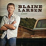 Blaine Larsen Leavin' – Single