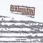 Leslie Melcher Reklassified