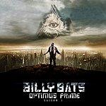 Billy Bats Optimus Prime Saison 1