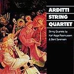 Arditti String Quartet Rasmussen / Sorensen: Arditti String Quartet
