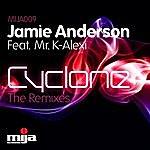 Jamie Anderson Cyclone Remixes