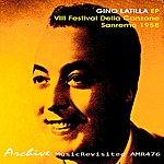 Claudio Villa VIII Festival Della Canzone - Sanremo 1958 Ep