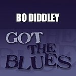 Bo Diddley Got The Blues