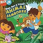 Diego Diego, Dora & Friends' Animal Jamboree