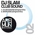 DJ Slam Club Sound