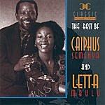 Letta Mbulu The Best Of Letta & Caiphus