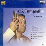 """O. S. Thyagarajan O.S.Thyagarajan - """"Sri Mahaganapathe"""""""