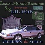 Lil' Rob Aberdeen The Album
