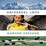 Nawang Khechog Universal Love