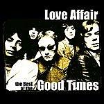 Love Affair The Best Of Love Affair