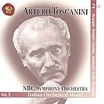 NBC Symphony Orchestra Italian Orchestral Music