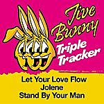 Jive Bunny & The Master Mixers Jive Bunny Triple Tracker: Let Your Love Flow / Jolene / Stand By Your Man
