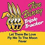 Jive Bunny & The Master Mixers Jive Bunny Triple Tracker: Let There Be Love / Fly Me To The Moon / Fever