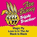 Jive Bunny & The Master Mixers Jive Bunny Triple Tracker: Magic Fly / Love Is In The Air / Black Is Black
