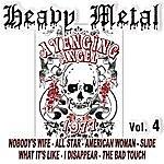 The Heavy Heavy Metal Vol.4