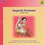 """Sangeetha Sivakumar Sangeetha Sivakumar-""""Tungatheera"""" - Vocal"""