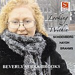 Beverly Serra-Brooks Looking Within